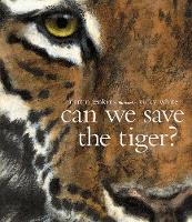 Can We Save the Tiger? (Paperback)