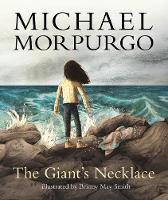 The Giant's Necklace (Hardback)