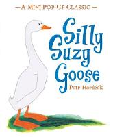 Silly Suzy Goose (Hardback)