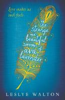The Strange and Beautiful Sorrows of Ava Lavender (Paperback)