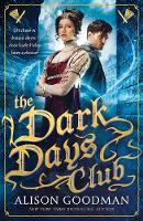 The Dark Days Club: A Lady Helen Novel - Lady Helen (Paperback)