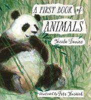 A First Book of Animals (Hardback)