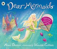 Dear Mermaid (Paperback)