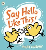 Say Hello Like This! (Paperback)
