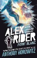 Point Blanc - Alex Rider (Paperback)