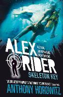 Skeleton Key - Alex Rider (Paperback)