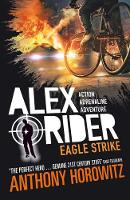 Eagle Strike - Alex Rider (Paperback)