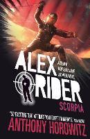 Scorpia - Alex Rider (Paperback)