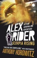 Scorpia Rising - Alex Rider (Paperback)