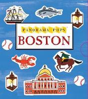 Boston: Panorama Pops - Panorama Pops (Hardback)