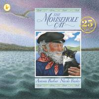 The Mousehole Cat (Paperback)