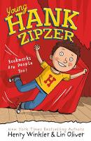 Young Hank Zipzer 1: Bookmarks Are People Too! - Hank Zipzer (Paperback)