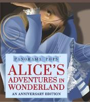 Alice's Adventures in Wonderland: Panorama Pops - Panorama Pops (Hardback)