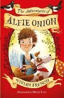 The Adventures of Alfie Onion (Paperback)