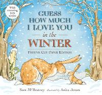 Guess How Much I Love You in the Winter - Guess How Much I Love You (Hardback)