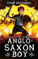 Anglo-Saxon Boy (Paperback)