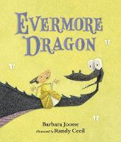 Evermore Dragon (Hardback)