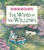 The Wind in the Willows - Panorama Pops (Hardback)