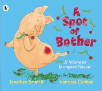A Spot of Bother (Paperback)