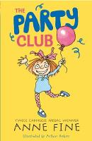 The Party Club (Paperback)