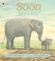 Soon (Paperback)