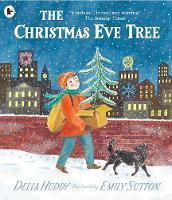 The Christmas Eve Tree (Paperback)