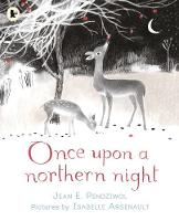 Once Upon a Northern Night (Paperback)