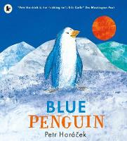 Blue Penguin (Paperback)
