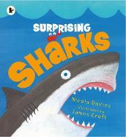 Surprising Sharks (Paperback)