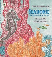 Seahorse: The Shyest Fish in the Sea (Paperback)