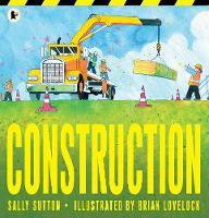 Construction (Paperback)