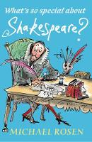 What's So Special About Shakespeare? (Paperback)