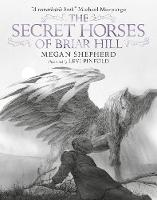 The Secret Horses of Briar Hill (Hardback)