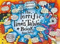 The Terrific Times Tables Book (Hardback)