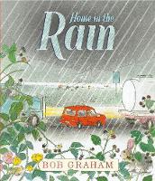 Home in the Rain (Hardback)