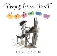Playing from the Heart (Hardback)