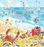 A First Book of the Sea (Hardback)