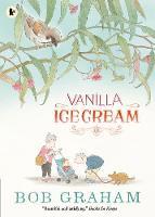 Vanilla Ice Cream (Paperback)