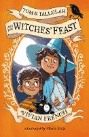 Tom & Tallulah and the Witches' Feast (Paperback)