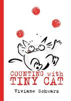 Counting with Tiny Cat (Hardback)