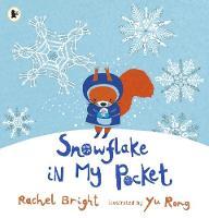 Snowflake in My Pocket (Paperback)