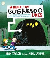Where the Bugaboo Lives (Paperback)
