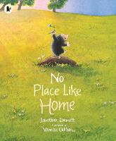 No Place Like Home - Mole and Friends (Paperback)