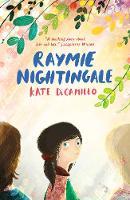 Raymie Nightingale - Three Rancheros (Paperback)