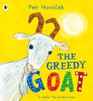 The Greedy Goat (Paperback)