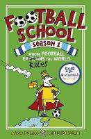 Football School Season 1: Where Football Explains the World (Paperback)