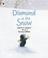 Diamond in the Snow - Mole and Friends (Paperback)