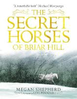 The Secret Horses of Briar Hill (Paperback)