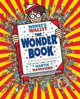 Where's Wally? The Wonder Book - Where's Wally? (Hardback)