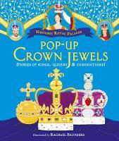 Pop-up Crown Jewels (Hardback)